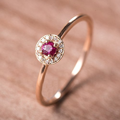 Nhẫn spinel